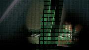 Digital City Squares