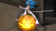 Felicia Halloween