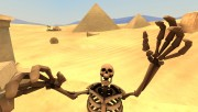 Skeleton Raider