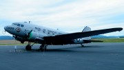 DC3 at Reading PA