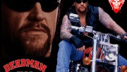 Bad Ass Biker Undertaker
