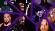Classic Undertaker Collage