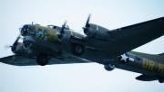 B-17 Bomber Airshow