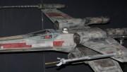 X-Wing Model