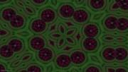 Green Petalwheels