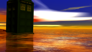 Tardis Otherworld