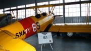 Stearman Boeing Kaydet Tr…