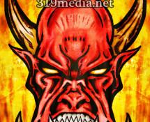 demonface