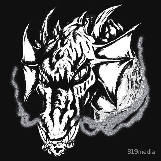 Dragon Shirt