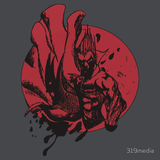 Demitri the Vampire