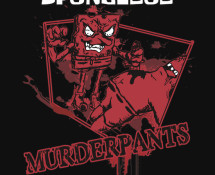 Spongebob Murderpants