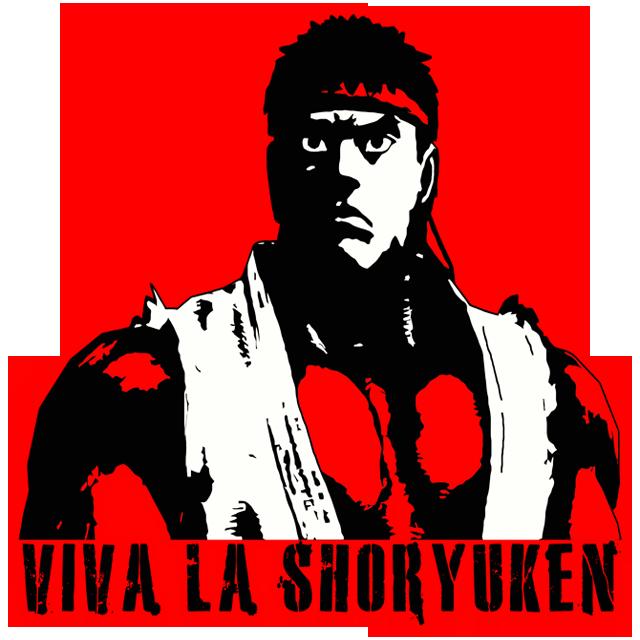 Viva La Shoryuken