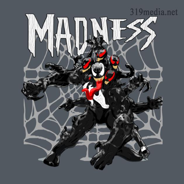 Venom Madness